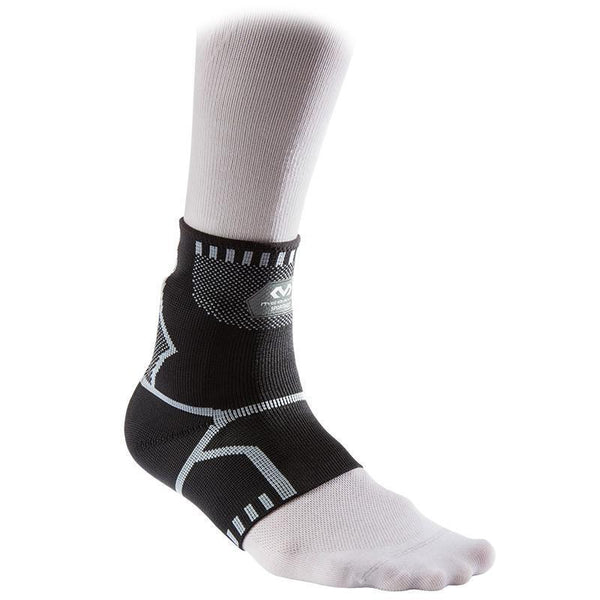 MC DAVID recovery 4-way ankle w cold packs