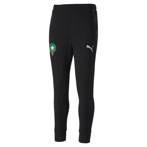 PUMA MAROKKO 20 CASUAL SWEAT PANT BLACK