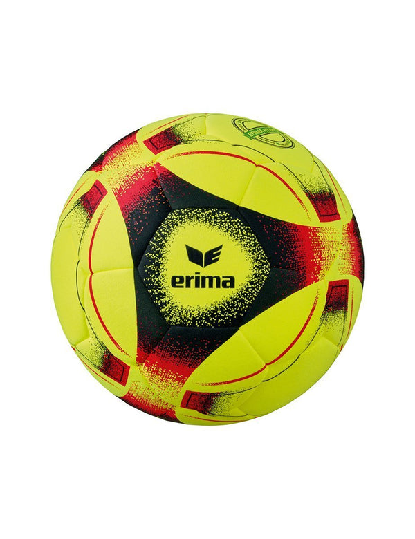 ERIMA HYBRID INDOOR YELLOW/RED/BLACK