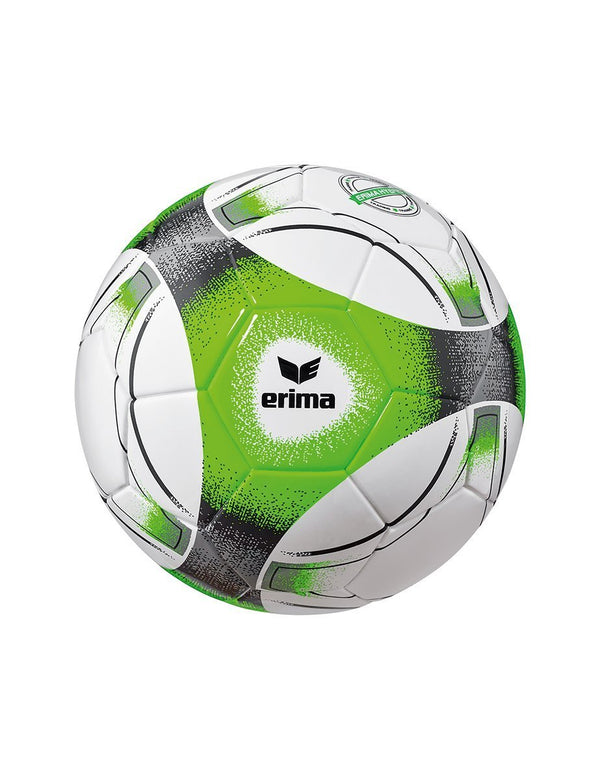 ERIMA HYBRID MINI BLACK/SILVER/GREEN