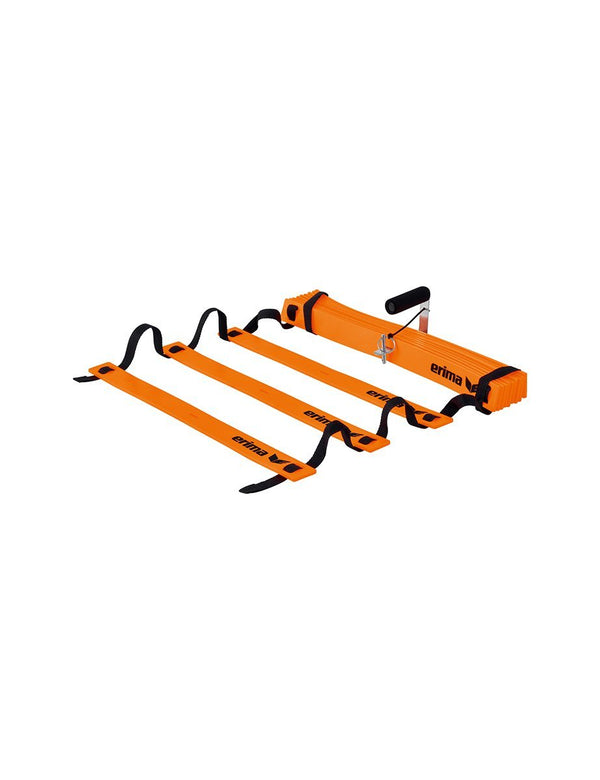 ERIMA COORDINATIELADDER FLEX 6m NEON ORANGE/BLACK