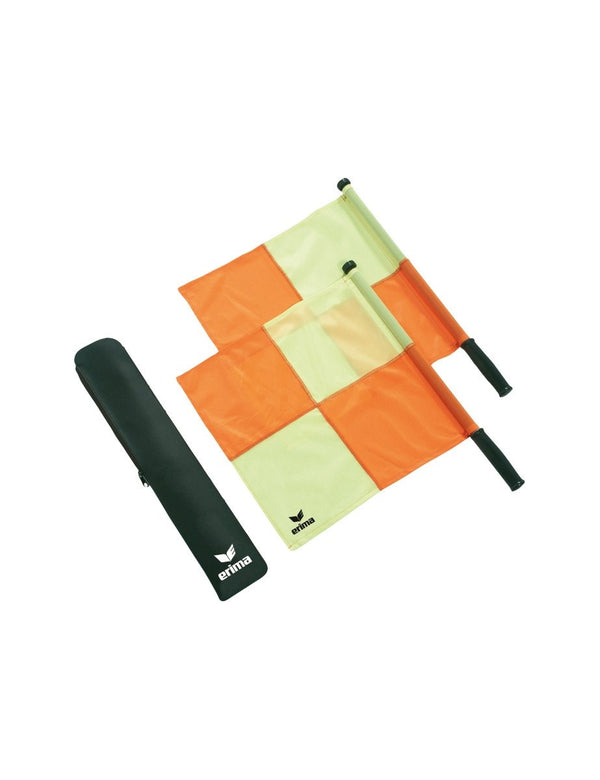 ERIMA FLAG SET INCL. CASE