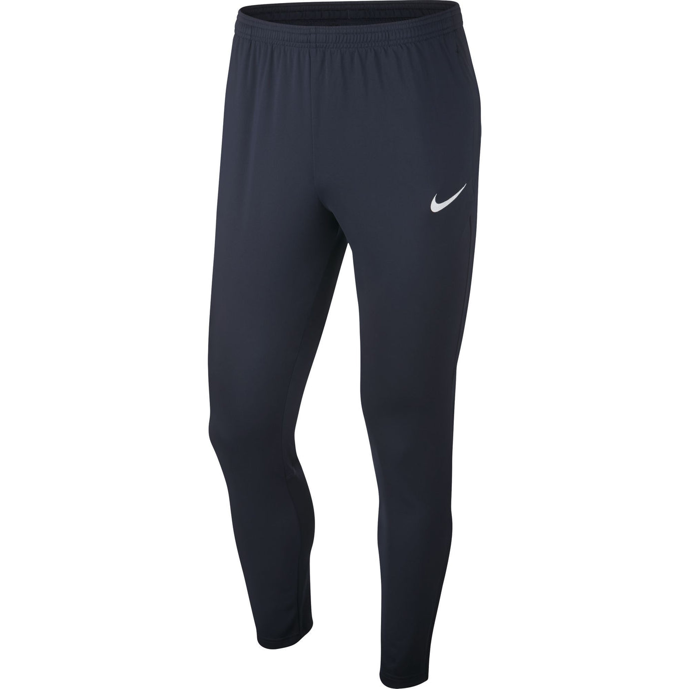 NIKE JR ACADEMY18 DRY-FIT PANT OBSIDIAN/WHITE