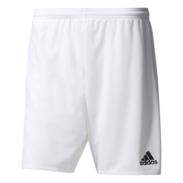 ADI JR PARMA 16 SHORT WHITE