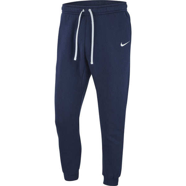 NIKE TEAM CLUB 19 PANT OBSIDIAN/WHITE