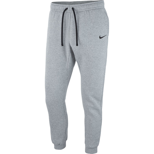 NIKE JR TEAM CLUB 19 PANT GREY HEATHER/BLACK