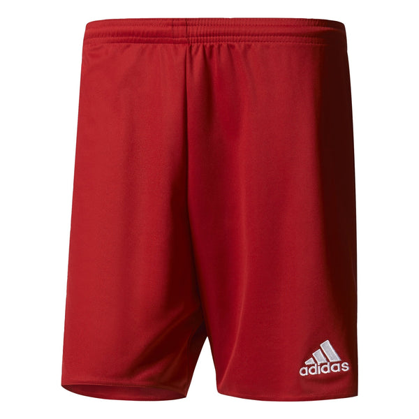 ADI PARMA 16 SHORT RED