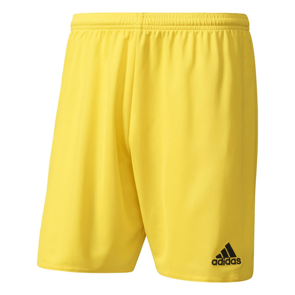 ADI PARMA 16 SHORT YELLOW