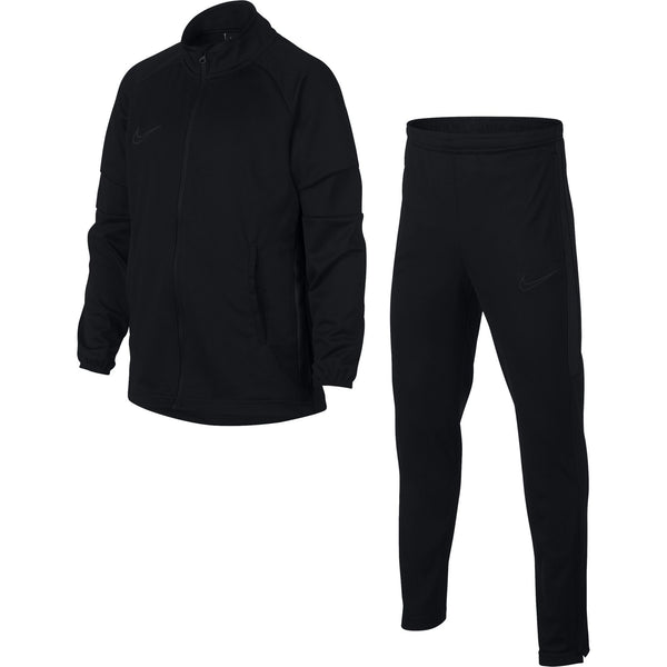 NIKE JR ACADEMY 19 POLY SUIT BLACK