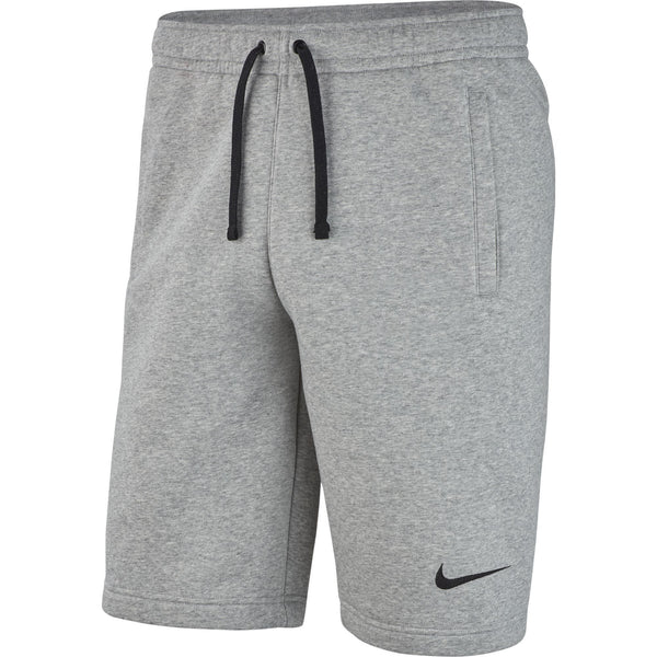 NIKE TEAM CLUB 19 SHORT GREY