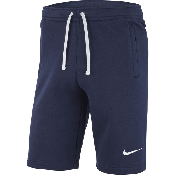 NIKE TEAM CLUB 19 SHORT OBSIDIAN
