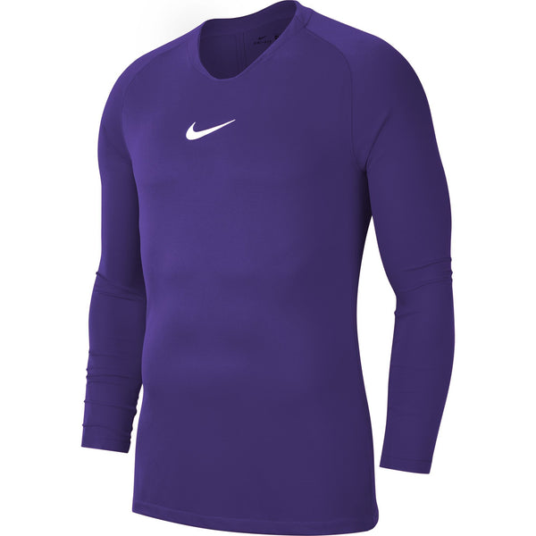 NIKE PARK FIRST LAYER PURPLE