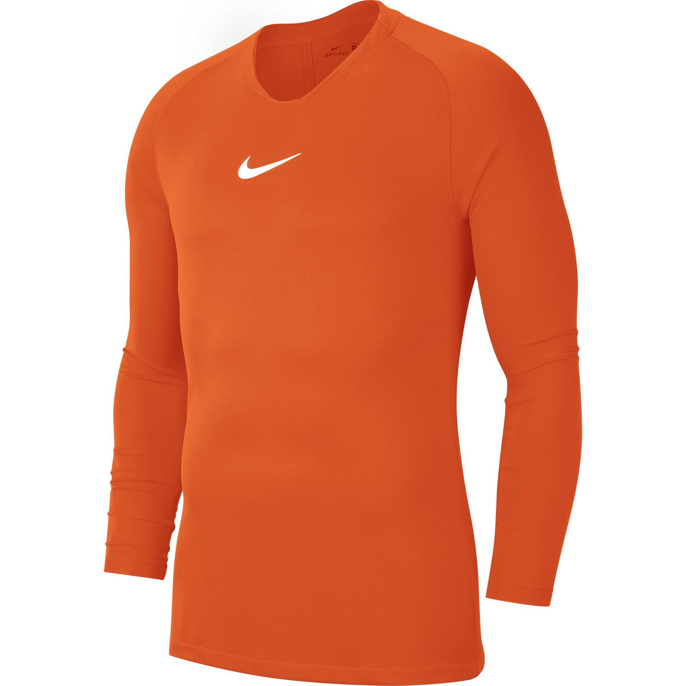 NIKE PARK FIRST LAYER ORANGE