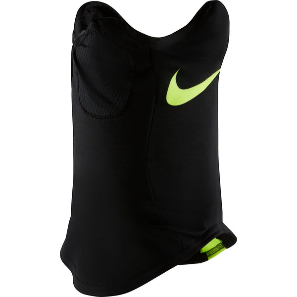 NIKE STRIKE SNOOD WINTER WARRIOR BLACK/VOLT