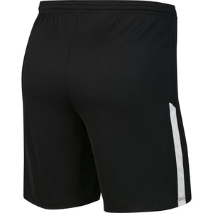 NIKE LEAGUE KNIT II SHORT BLACK/WHITE