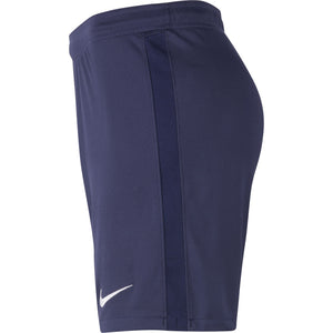 NIKE FRANKRIJK 20 HOME SHORT BLACKENED BLUE/WHITE