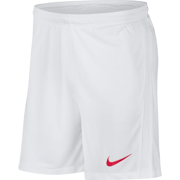 NIKE TURKIJE 20 HOME SHORT WHITE/SPORT RED