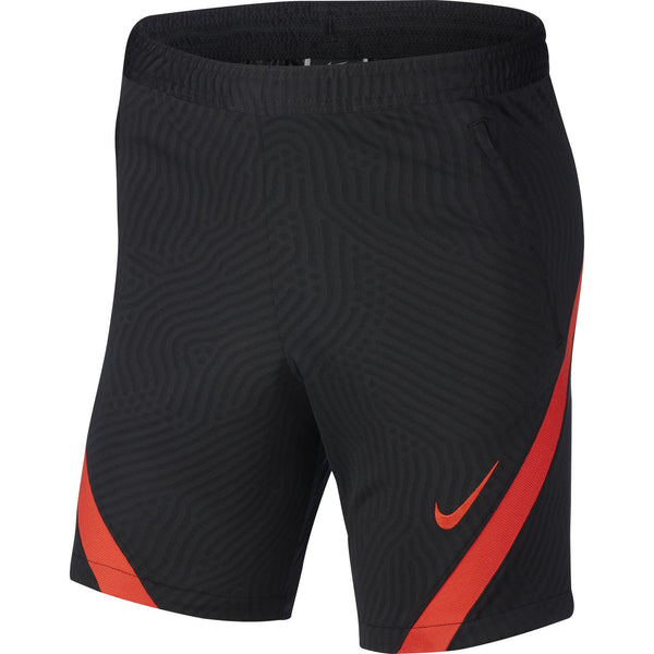 NIKE TURKIJE 20 STRIKE SHORT BLACK/HABANERO RED