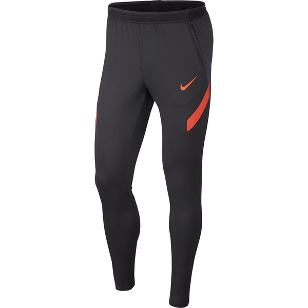 NIKE TURKIJE 20 STRIKE PANT BLACK/HABANERO RED