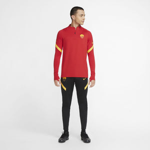 NIKE ROMA 20-21 STRIKE DRILL TOP UNI RED/UNI GOLD