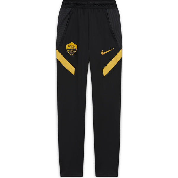NIKE JR ROMA 20-21 STRIKE PANT BLACK/UNI GOLD