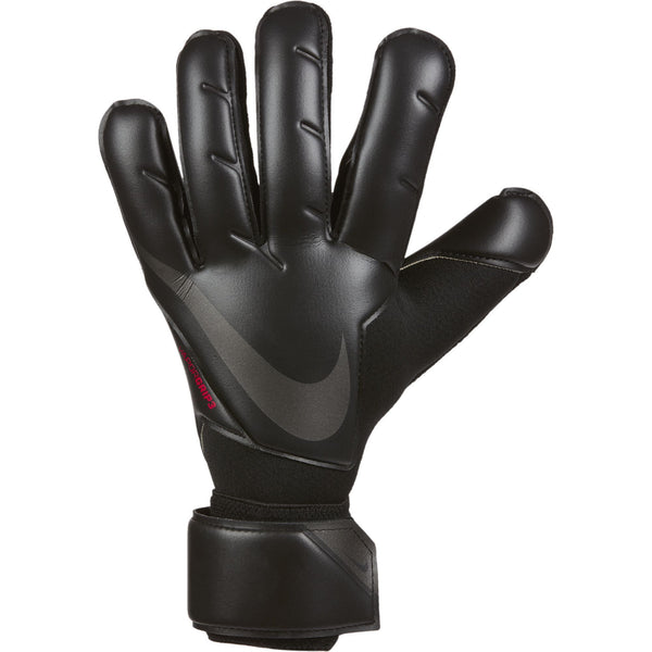 NIKE VAPOR GRIP3 BLACK/BLACK/CHILE RED