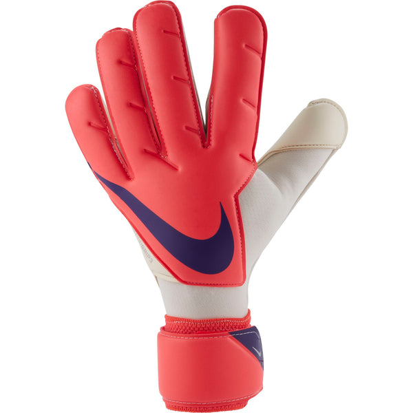 NIKE VAPOR GRIP3 BRIGHT CRIMSON/INDIGO BURST