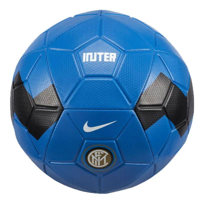 NIKE INTER 20-21 STRIKE BALL BLUE SPAR/BLACK/WHITE