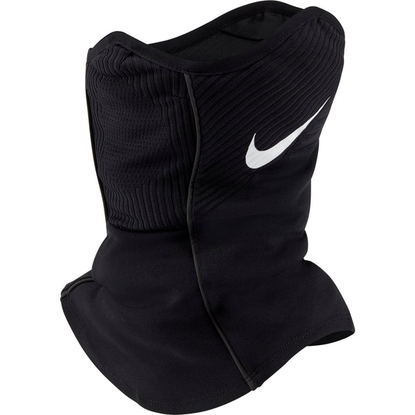 NIKE VAPORKNIT STRIKE SNOOD BLACK/WHITE