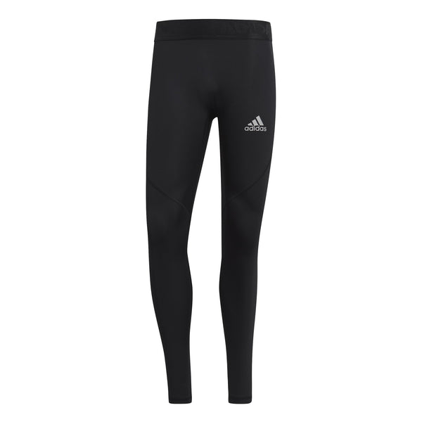 ADI ALPHASKIN SPORT LONG TIGHT BLACK