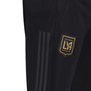 ADI LOS ANGELES FC 19-20 TRG PANT BLACK/CARBON