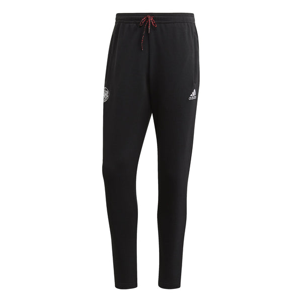 ADI AJAX 20-21 SWEAT PANT BLACK