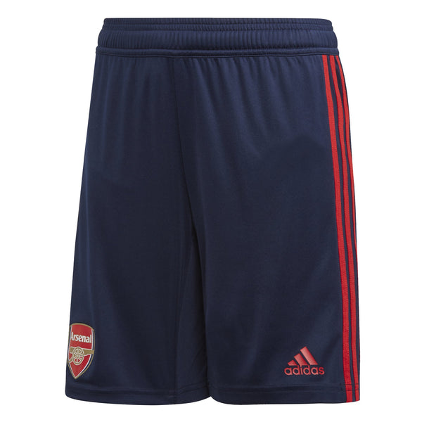 ADI JR ARSENAL 19-20 TRG SHORT COLLEGIATE NAVY/SCARLET