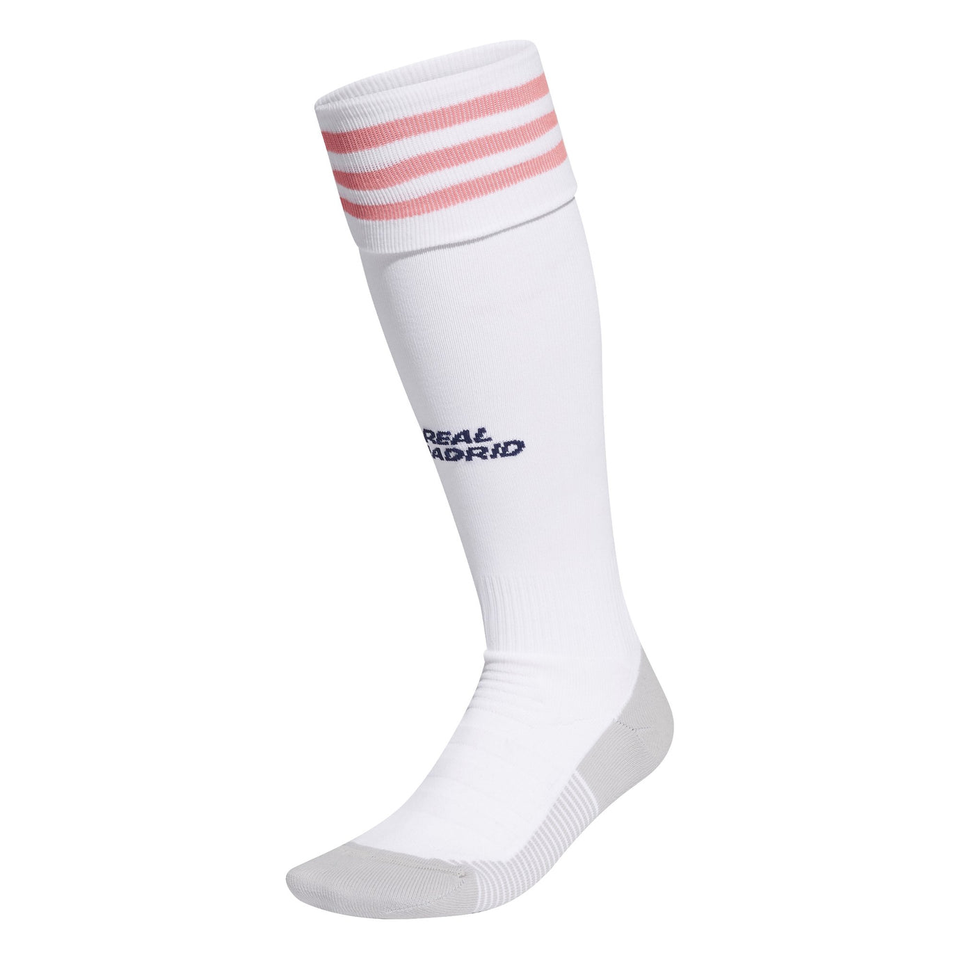 ADI REAL 20-21 HOME SOCK WHITE