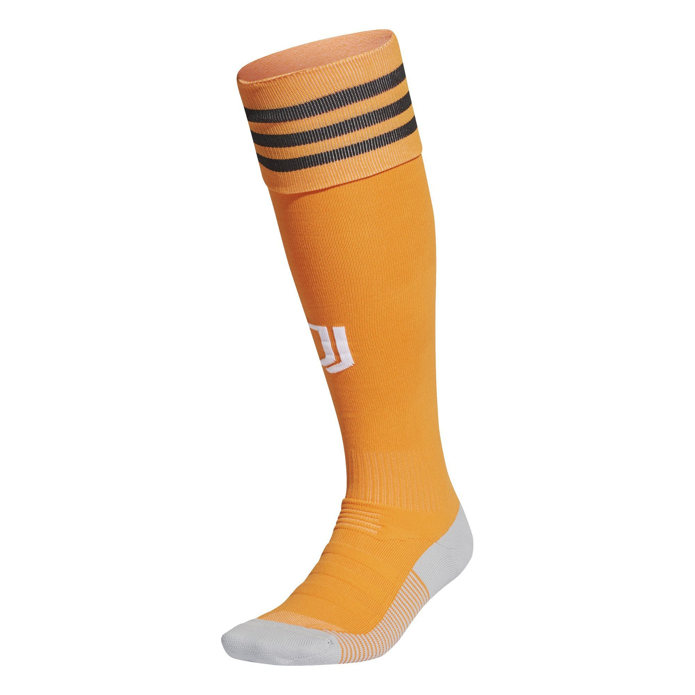 ADI JUVE 20-21 3rd SOCK BAHIA ORANGE/STONE