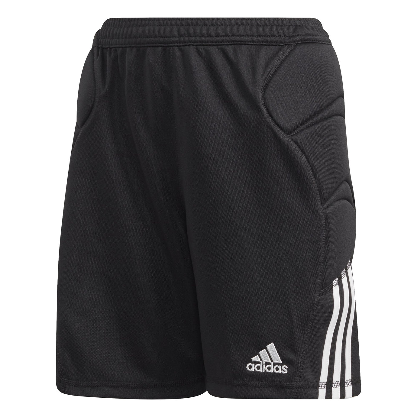 ADI JR TIERRO GK SHORT BLACK