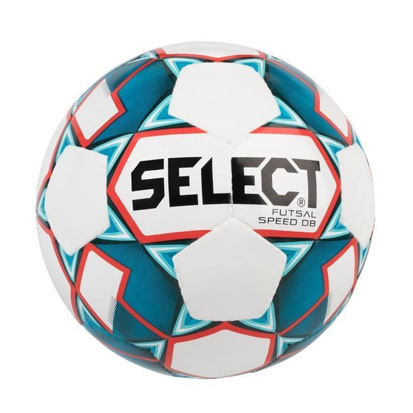 SELECT FUTSAL SPEED DB (ims) WHITE/BLUE-GREEN/RED