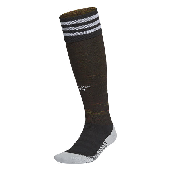 ADI MANU 20-21 HOME SOCK WHITE