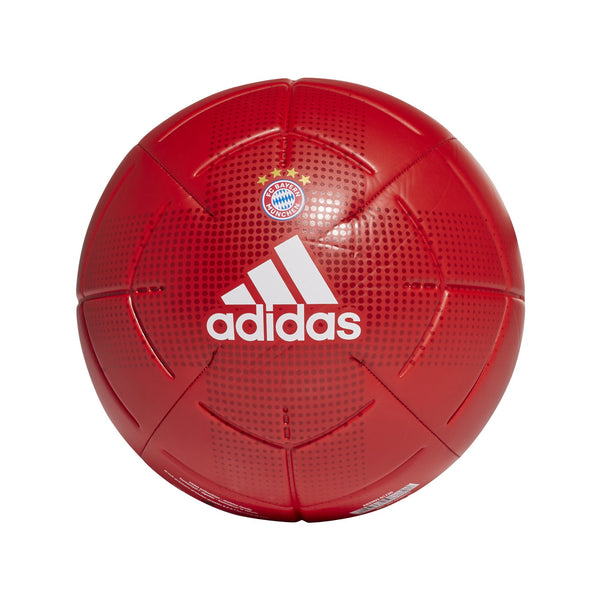 ADI BAYERN 20-21 CLUB BALL TRUE BLUE/WHITE