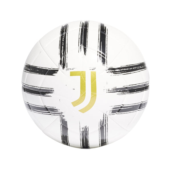 ADI JUVE 20-21 CLUB BALL WHITE/PANTONE/MATTE GOLD