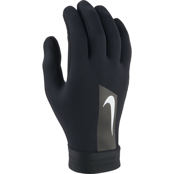 NIKE HYPERWARM ACADEMY GLOVE BLACK/WHITE