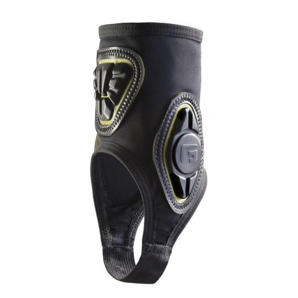 G-FORM PRO ANKLE GUARD BLACK