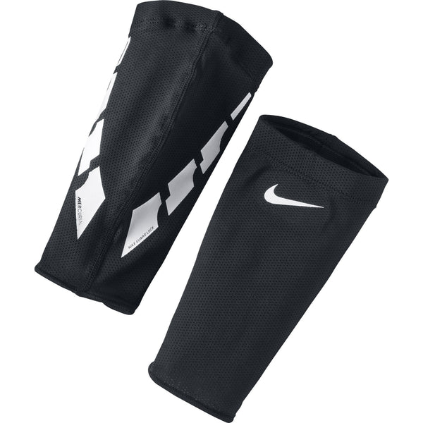 NIKE GUARD LOCK ELITE SLEEVE BLACK