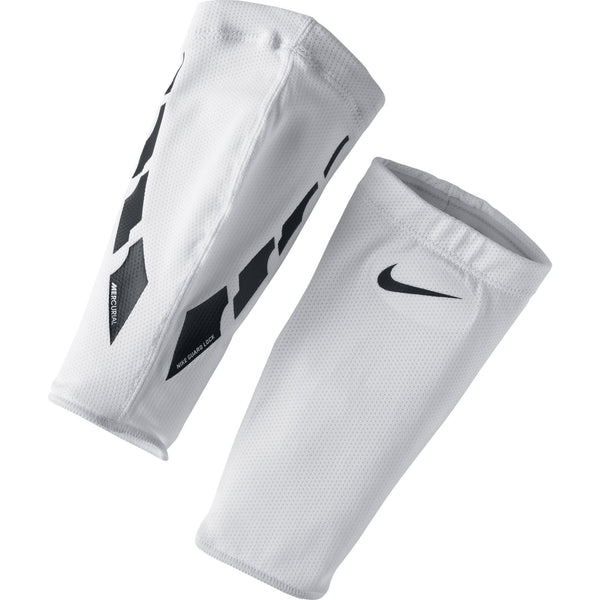 NIKE GUARD LOCK ELITE SLEEVE WHITE