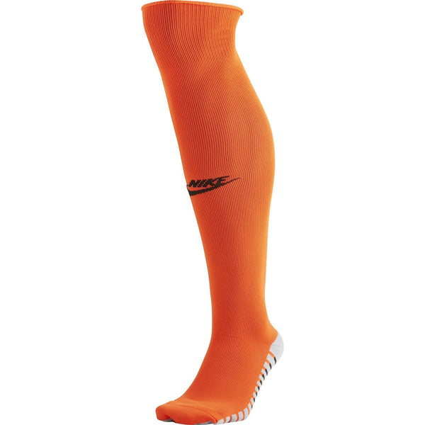 NIKE CHELSEA 19-20 3rd SOCK RUSH ORANGE/BLACK