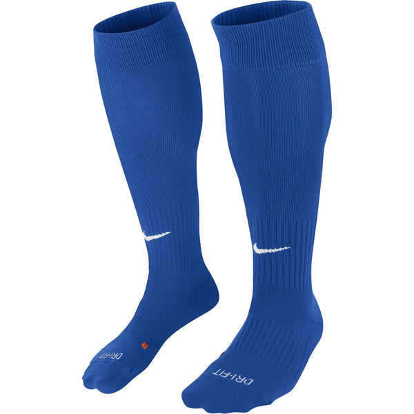 NIKE CLASSIC II SOCK ROYAL