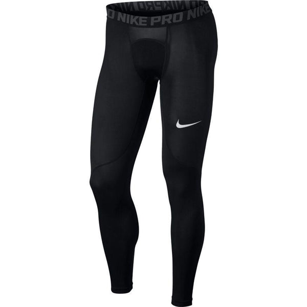 NIKE PRO LONG TIGHT BLACK