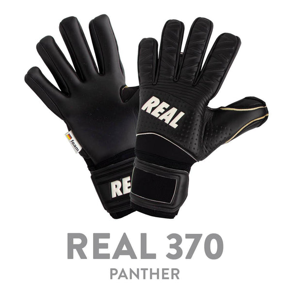 REAL 370 PANTHER NEGATIVE CUT BLACK