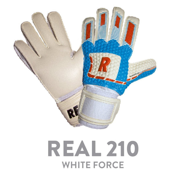 REAL KPHSCH ART 210 WHITE FORCE