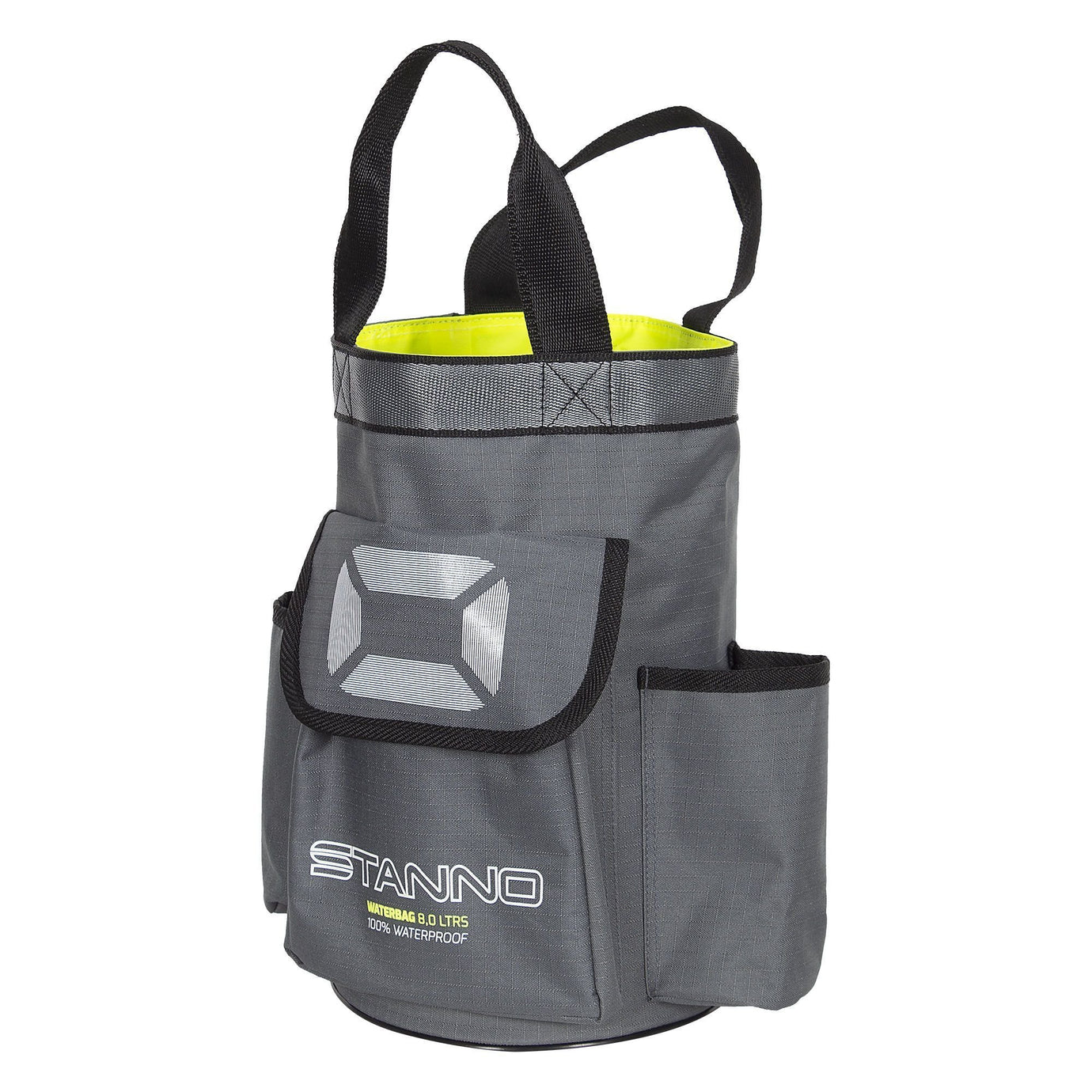 STANNO WATERBAG ANTHRACITE GREY